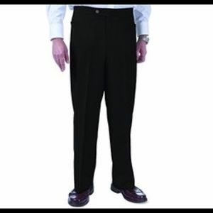 🌨 June Gloom Sale 🌨 Sansabelt black dress pant